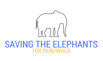 Saving the Elephants 10K Run/Walk